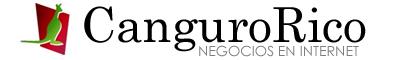 Gonzalo Ruiz Utrilla es CanguroRico.com