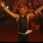 Gonzalo Ruiz Utrillla - Ironman Barcelona 2014